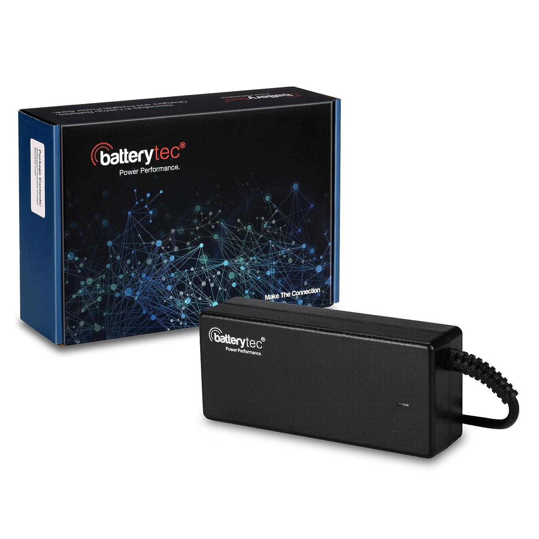 Batterytec® 20V 3.25A 65W Cargador portátil para LENOVO Yoga ...