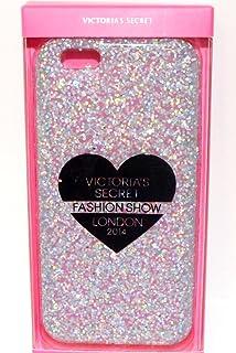 Amazon.com: Victoria's Secret PINK iPhone 6 Soft Case Sea Blue ...
