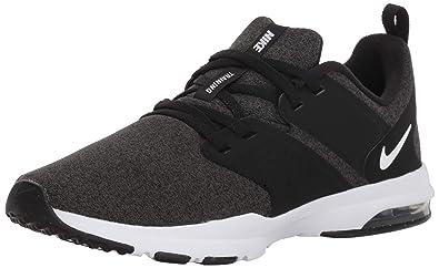 purchase cheap 28ba3 39e59 Nike Men s Air Bella Trainer Sneaker Pure Platinum Psychic Pink Black 5.5  Regular US