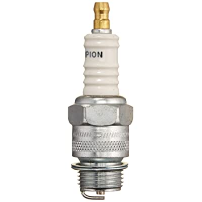Champion (509) D9 Industrial Spark Plug, Pack of 1: Automotive