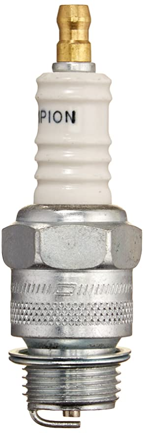 Champion (509) D9 Industrial Spark Plug, Pack of 1