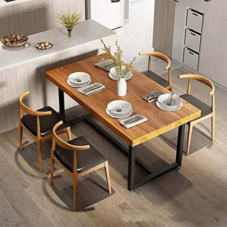 Accueil Innovation - Table Manger Bois Massif Table Café ...