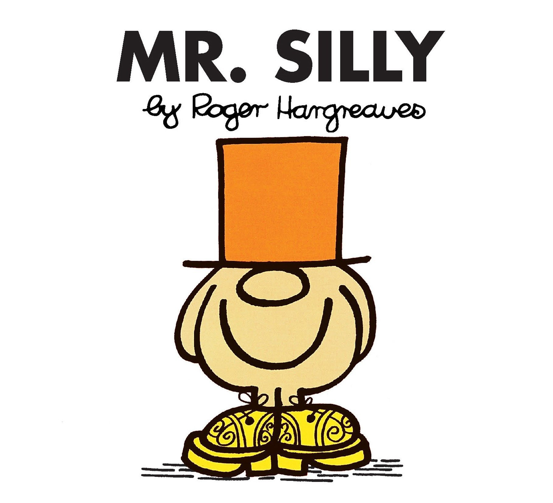 Mr. Silly (Mr. Men and Little Miss) ebook