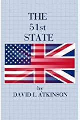 The 51st State (The Steele Novels Book 2) Kindle Edition