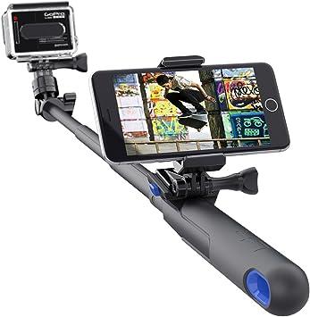 SP-Gadgets Smart Pole - Soporte para cámara GoPro, 71 cm (28 ...