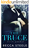 The Truce: An Enemies to Lovers Office Romance (London Suits Book 1)