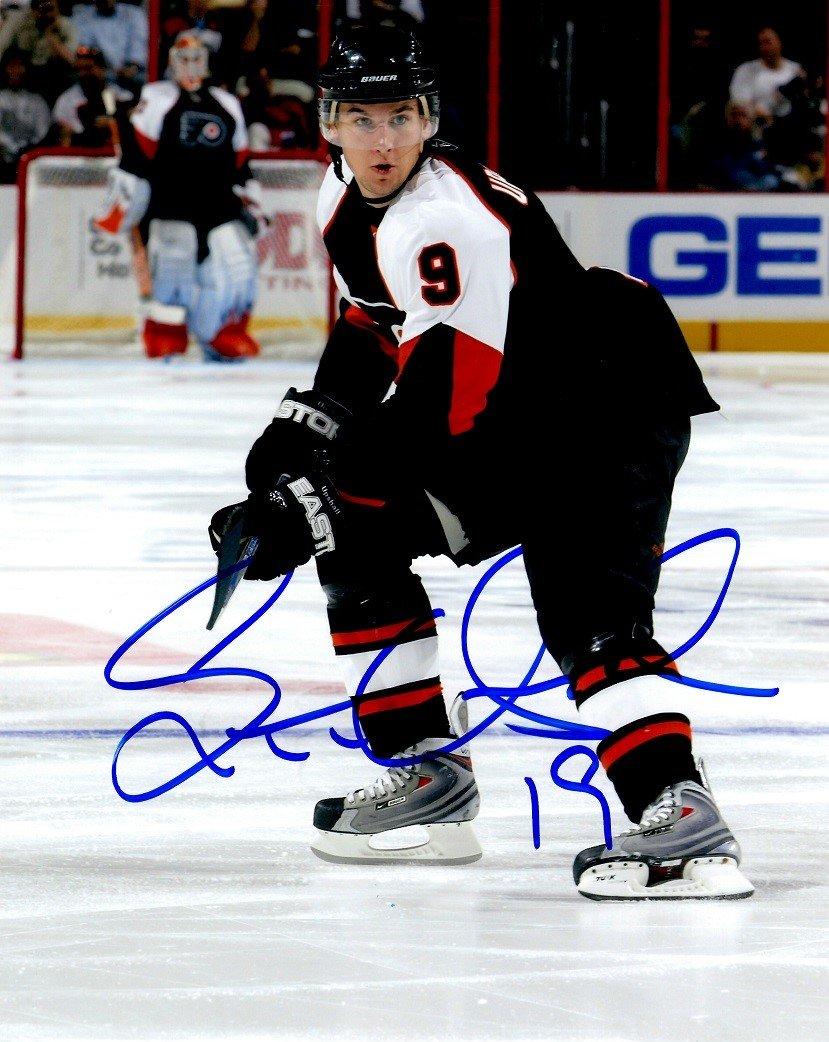 Signed bob mason picture 8x10 jsa view all bob mason - Autographed Scottie Upshall 8x10 Philadelphia Flyers Photo At Amazon S Sports Collectibles Store