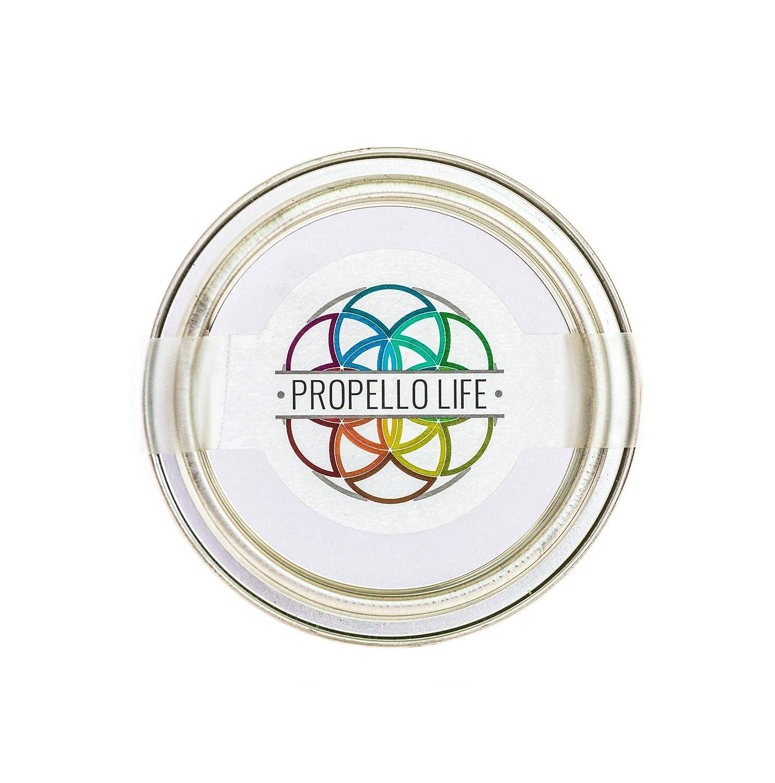 Propello Life Rejuvenating Aminos Drink Mix, Cherries Vanilla, 321g