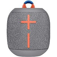 Ultimate Ears Wonderboom 2 Draagbare Bluetooth Luidspreker - Crushed Ice Grey