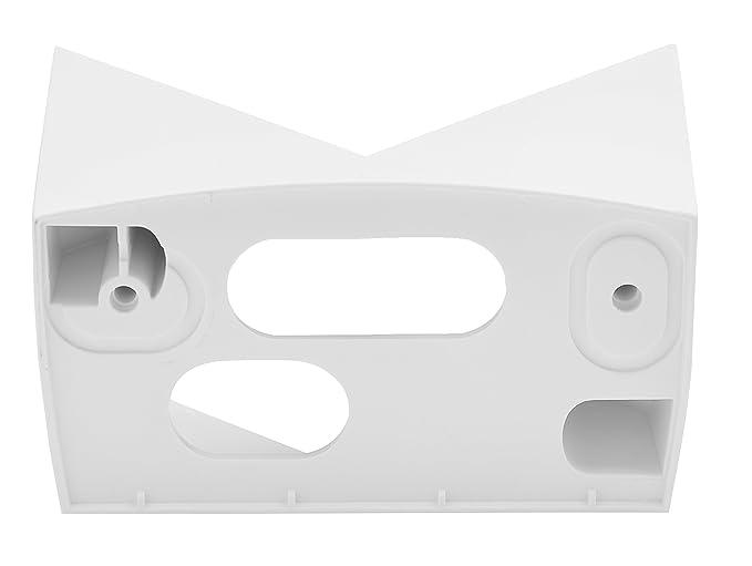 Steinel pared de montaje en esquina EWH{07} apto para infrarrojos-sensor de