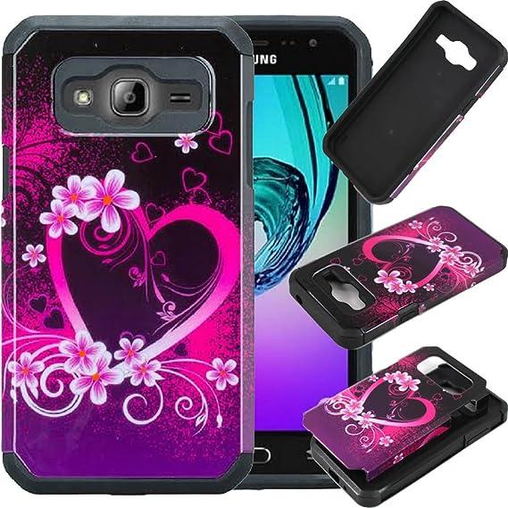 best service 98f35 e01fe Samsung Galaxy Sky Case, Samsung Galaxy Sol Case, SOGA [Astro Guard Series]  Hybrid Design Armor Cover Protector Case for Samsung Galaxy Sky/Galaxy Sol  ...
