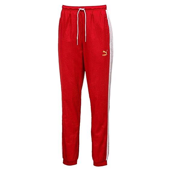 fc7cf14a910 Puma Pantalon de survêtement T7 Bboy  Amazon.fr  Vêtements et ...