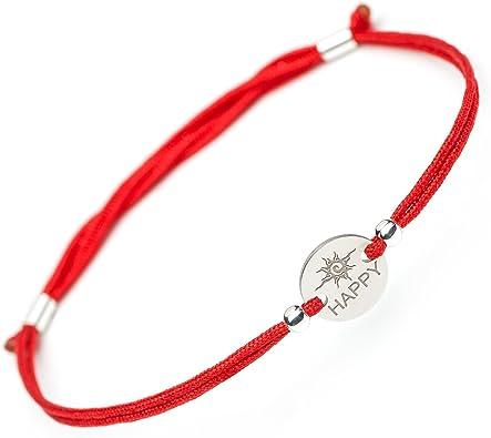 red string bracelets handmade,for kid lucky bracelets protection