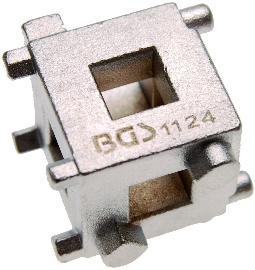 BGS Bremskolben-cubi untwisting, 10 mm, 0,95 cm drive, 1124
