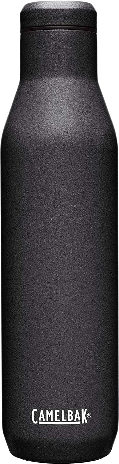Horizon 25 oz Wine Bottle - Insulated Stainless Steel -Leak Proof