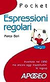Espressioni Regolari (Pocket)