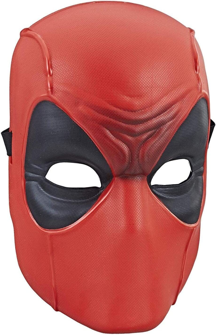 Amazon Com Marvel Deadpool Face Hider Mask Toys Games