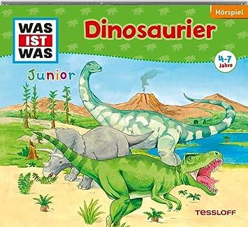 Folge 06 Dinosaurier