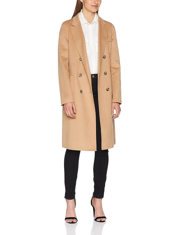 Tommy Hilfiger Carmen Db Wool Coat, Abrigo para Mujer