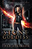 Stone Goddess: 3