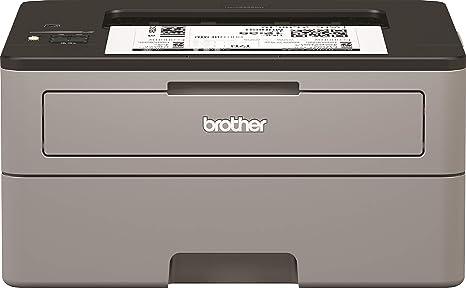 Brother HLL2350DW - Impresora láser monocromo con Wifi y ...