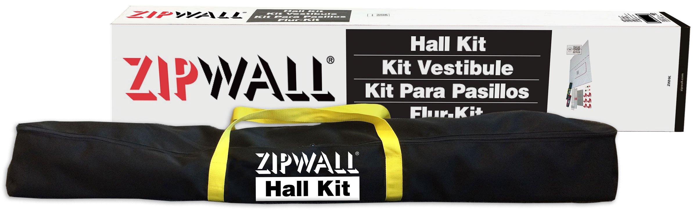 ZipWall ZWHK Hall Kit