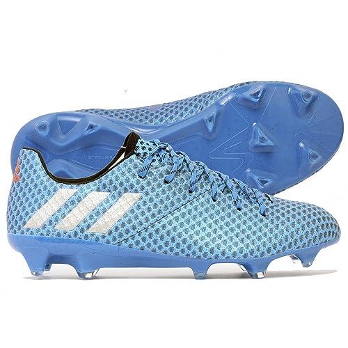 Uomo it Adidas Borse Messi Amazon 1 E Calcio 16 Fg Da Scarpe TSTq4