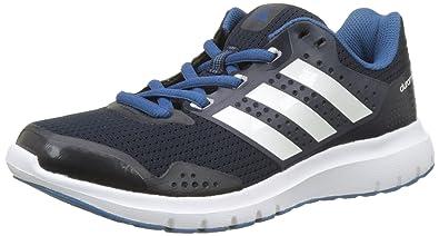 hot sale online 841be 96423 adidas Damen Duramo 7 Laufschuhe, Blau (Night NavyFTWR Whitecore Blue