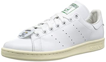 info for 4f1c5 6c988 adidas Men's Stan Smith NIGO B-s79591 Trainers: Amazon.co.uk ...