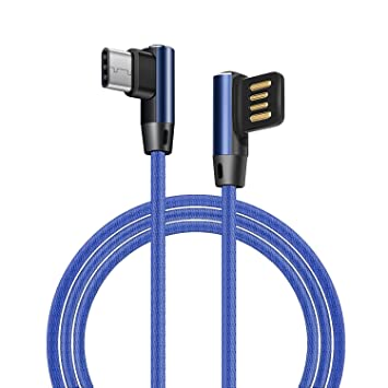 Cell Phones & Accessories Huawei P10 Premium Ladekabel Type C Usb Kabel Jeans 1m+schnell Ladegerät Led Cell Phone & Smartphone Parts