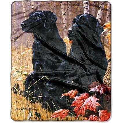 Amazon com: American Heritage Collection Black Labradors