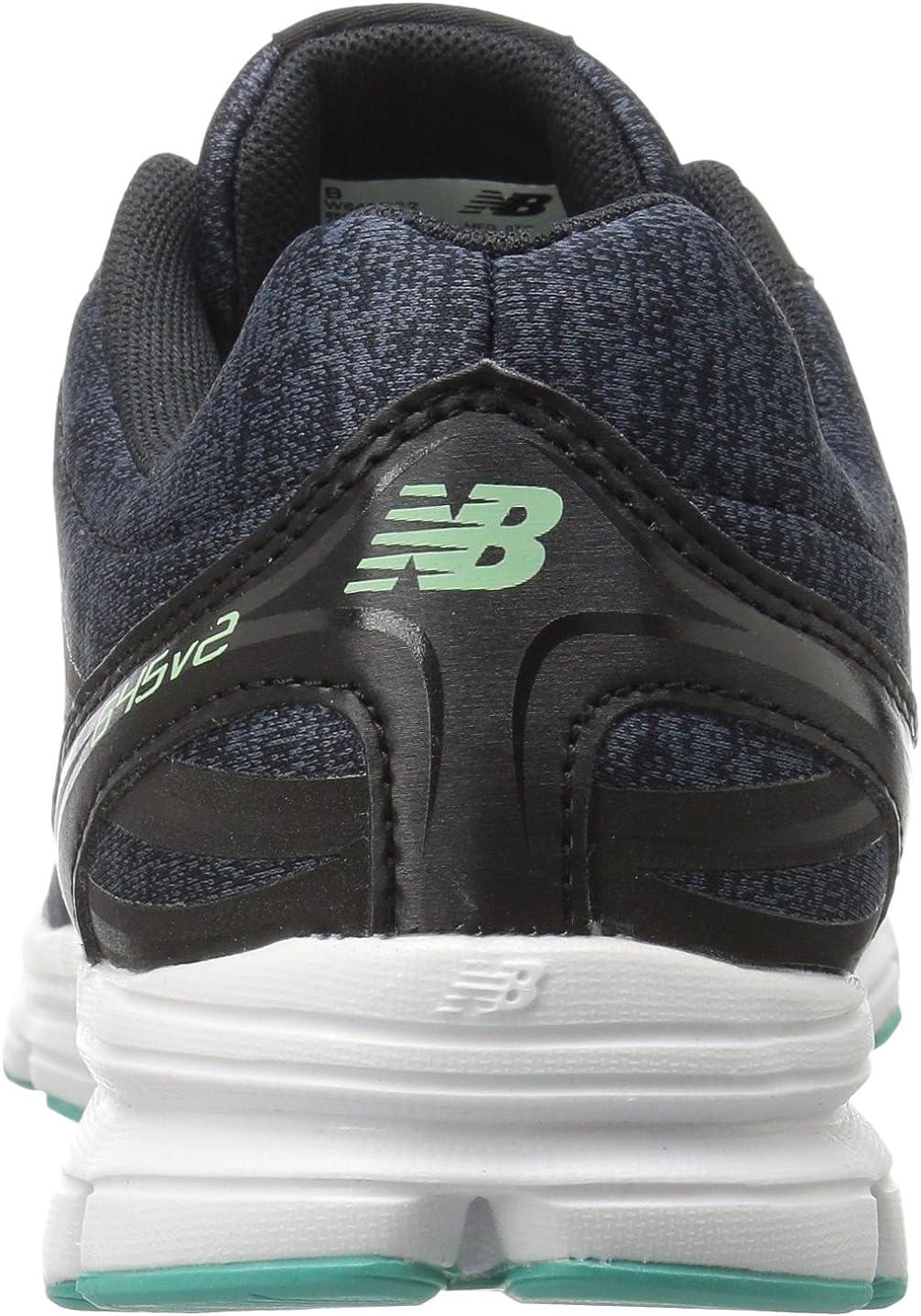 New Balance Women's W645V2 running Shoe