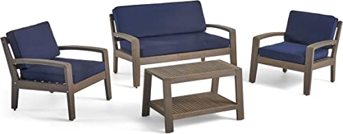 Grenada Patio Conversation Set