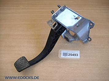 Pedal para acoplamiento Pedal Combo C, CORSA C Tigra B Opel: Amazon.es: Coche y moto