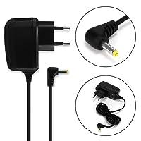 subtel Chargeur pour Sony PSP-1000 / PSP-1004 / Brite PSP-3000 / PSP-3004 / PSP Slim & Lite PSP-2000 / PSP-2004 câble de charge 5V 2A 2m