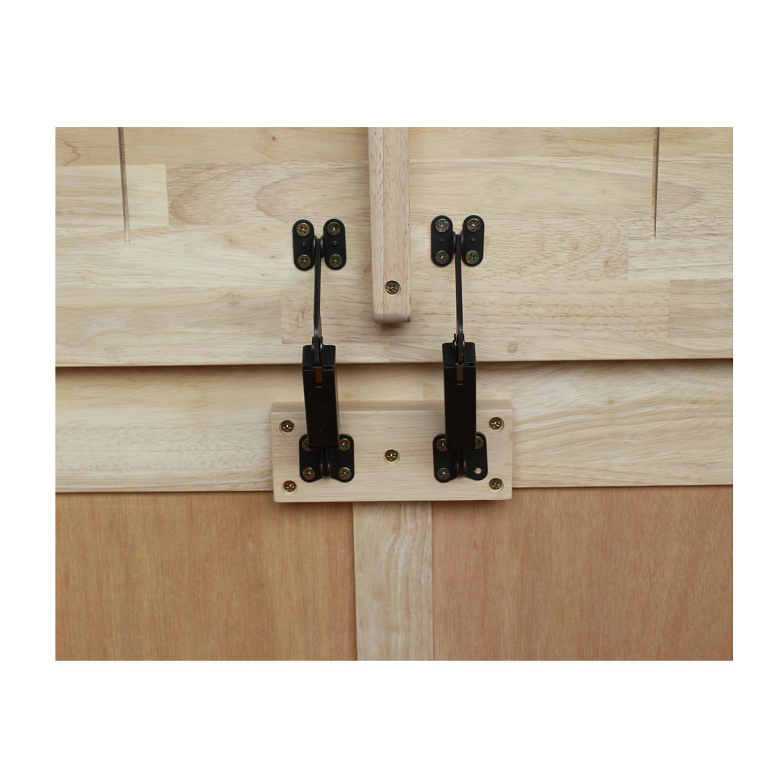 International Concepts Unfinished Storage Box, 38(W) x 419(L) x 23(H) by International Concepts (Image #7)