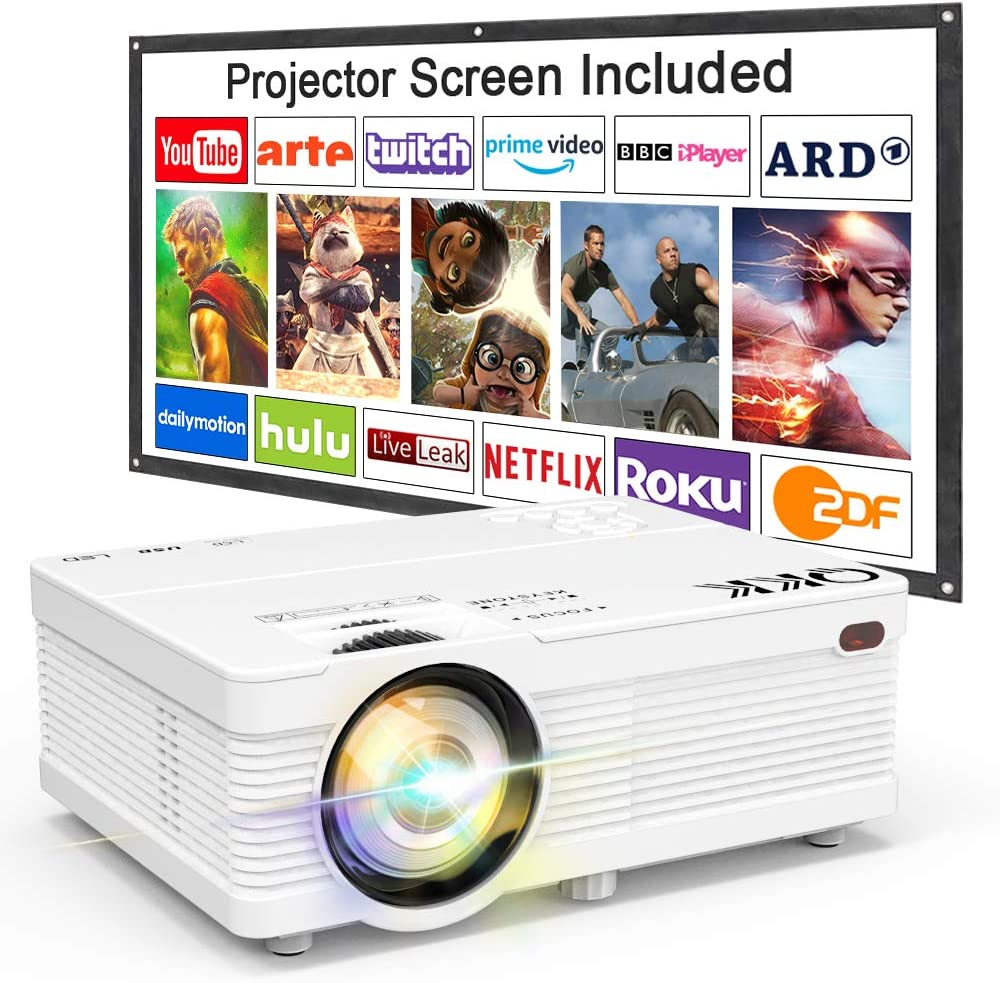 Sélection de projecteur vidéo