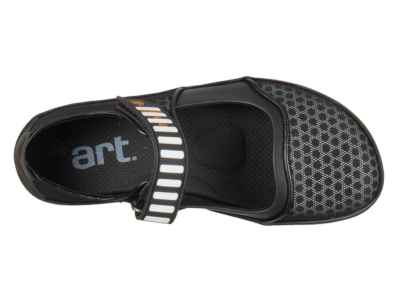 Art Damen 1292T, T.Technico Kio, 38 schwarz (Schwarz), EU 38 Kio, eb90c2
