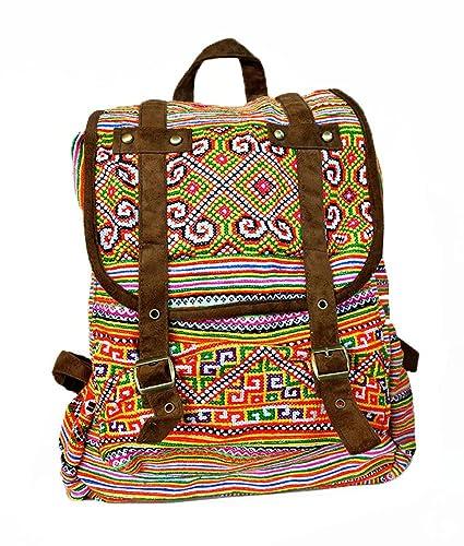 bonzaaimochilas bolsas mochilas mochila wayuu bolsos hombre ...