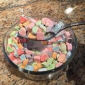 Amazon.com : Cereal Marshmallows, 21 oz. : Lucky Charms