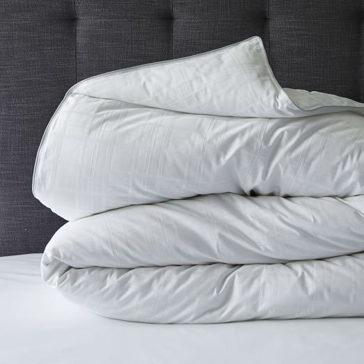 Classic Duvet Cover Insert - Cooling Down Alternative | west elm