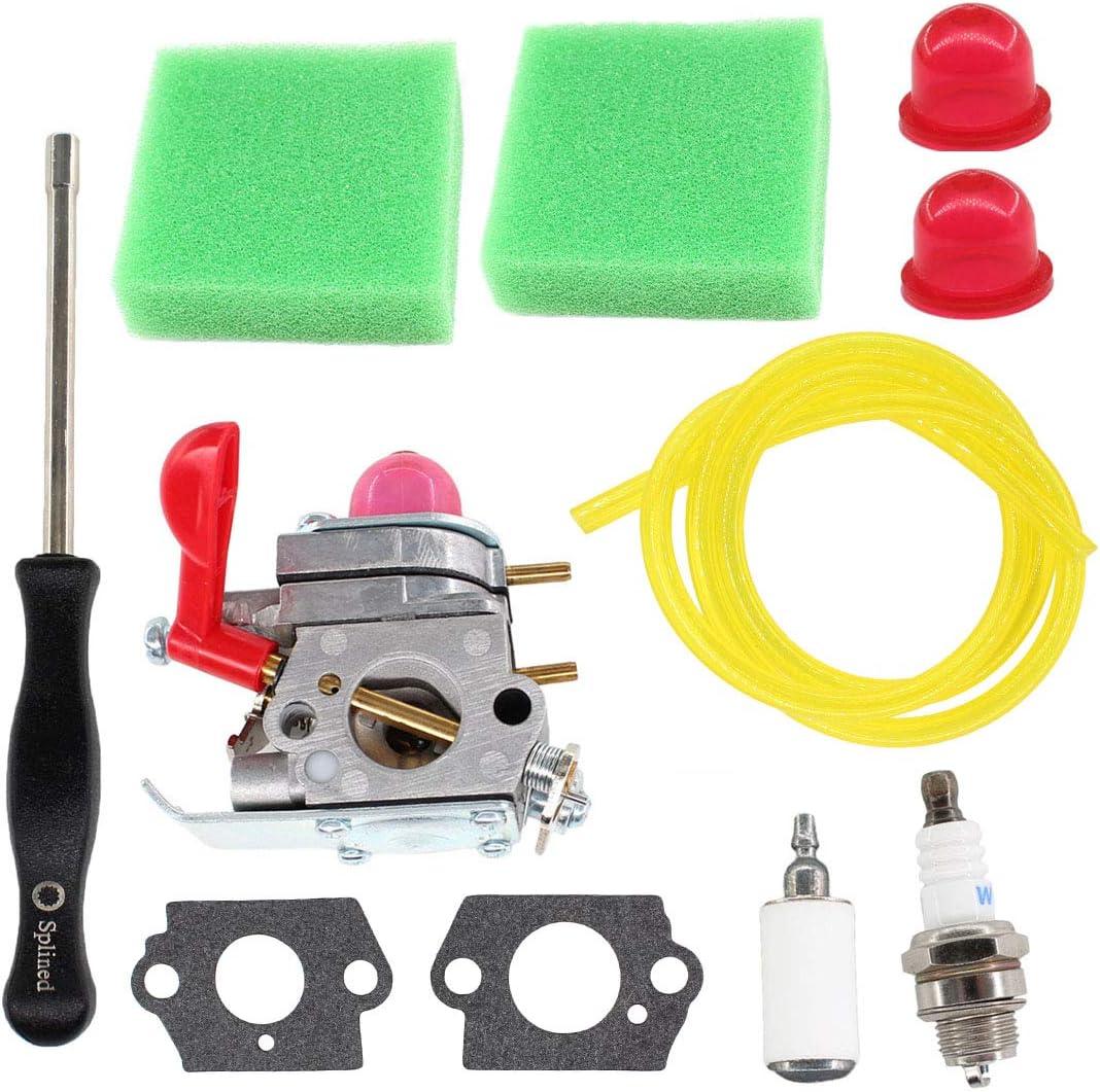 Carburetor for Craftsman 358791030 358.791032 358791010 Weedwacker Trimmer
