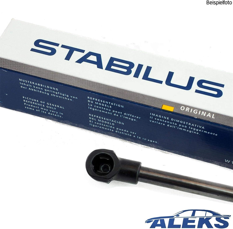 Molla a gas ammortizzatore portellone posteriore bagagliaio per E46 450n 541 mm 51248232873 8232873 RICH CAR/®