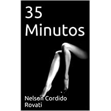 35 Minutos (Spanish Edition) Dec 18, 2013