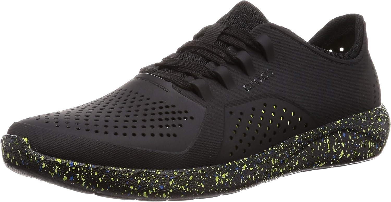 Crocs Literide Hyper Bold Pacer M, Zapatillas para Hombre