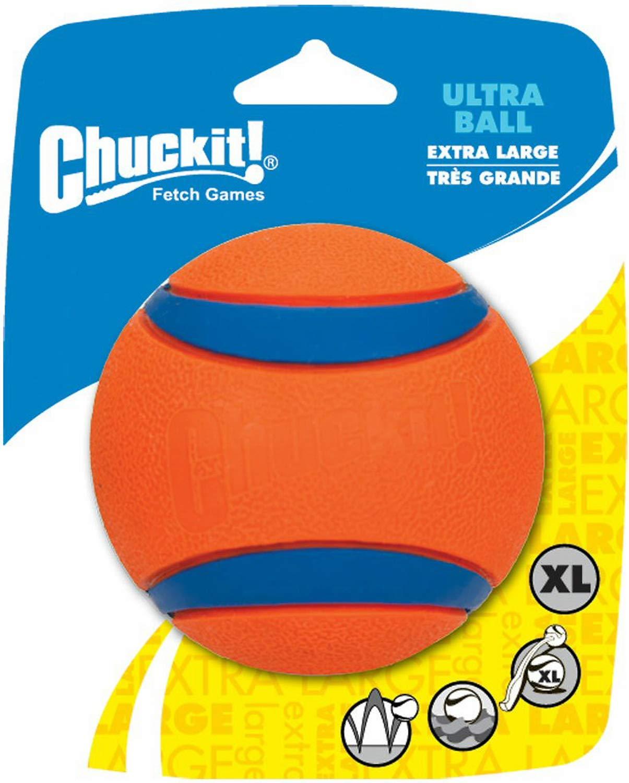 ChuckIt! Ultra Ball Extra Large 12pk by Chuck It!