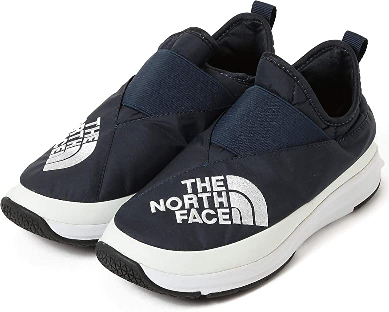 [ビームス] スニーカー THE NORTH FACE 別注 Nuptse Traction Lite Moc III(Men's) メンズ