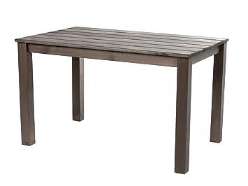 Ambientehome 90448 120 X 75 Cm Europa Massiv Holz Garten Möbel