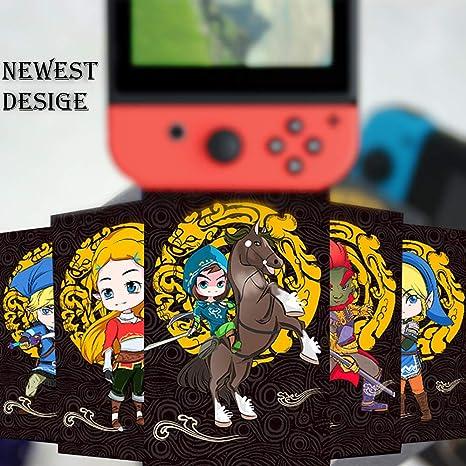 Tarjetas de Juego estándar NFC para la Leyenda de Zelda Breath of ...
