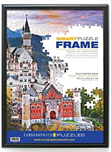 EuroGraphics Smart-Puzzle Frame Jigsaw Puzzle Accessory